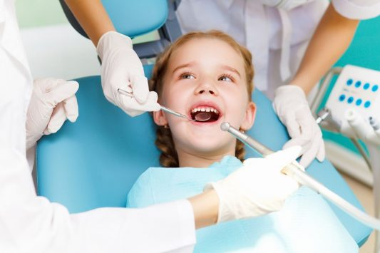 Children Dentistry Chippewa Falls
